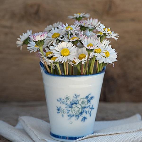 切り戻したお花の楽しみ方 PW